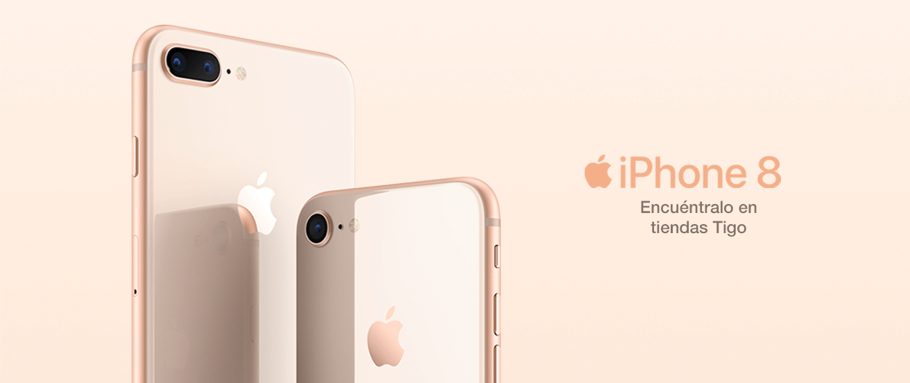 banner iPhone 8