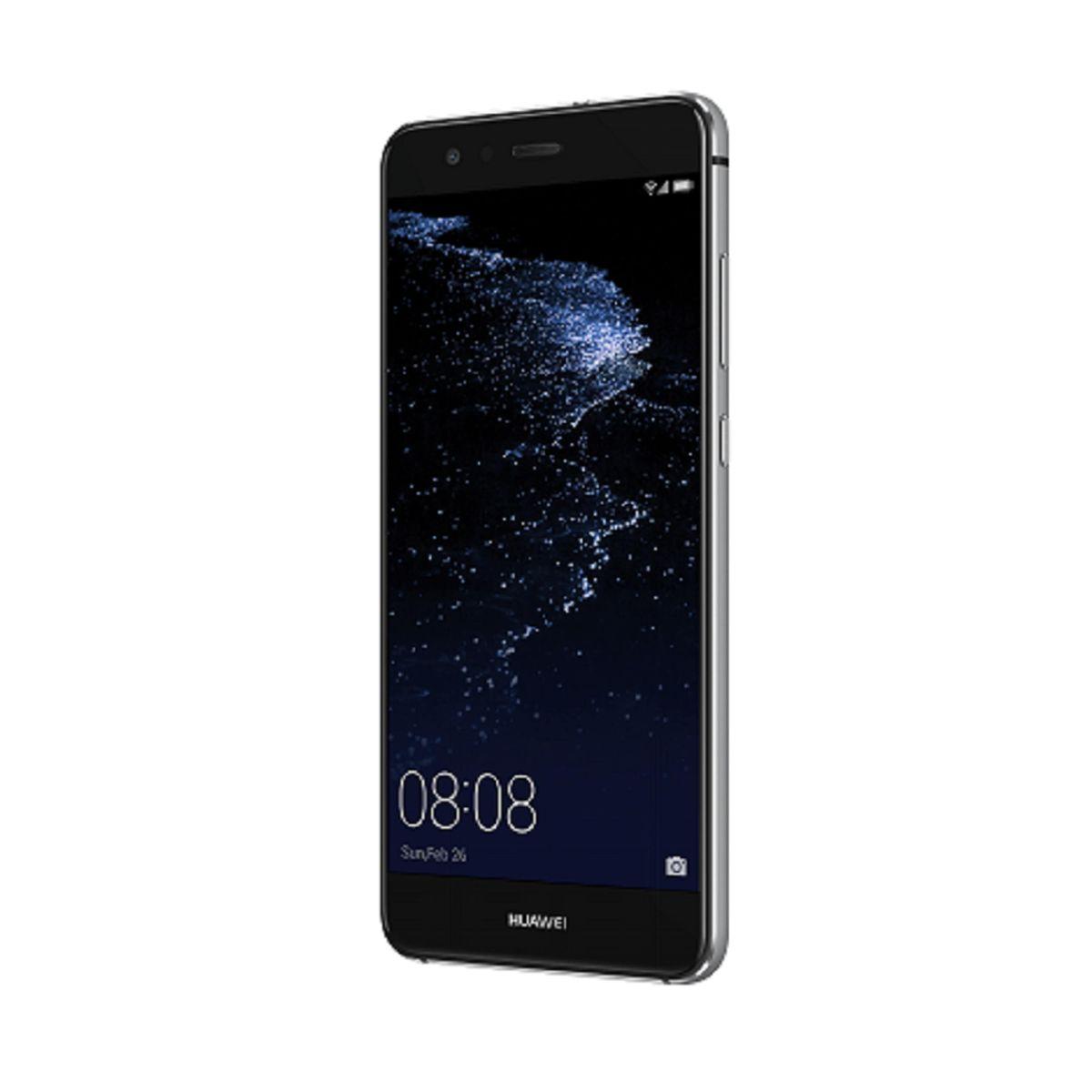 p10 lite vs iphone se
