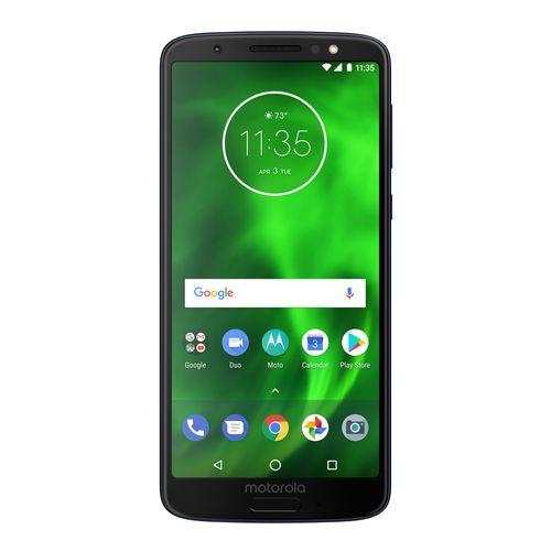 3b5203e0085 Motorola G6 - celulares - Tigo Colombia
