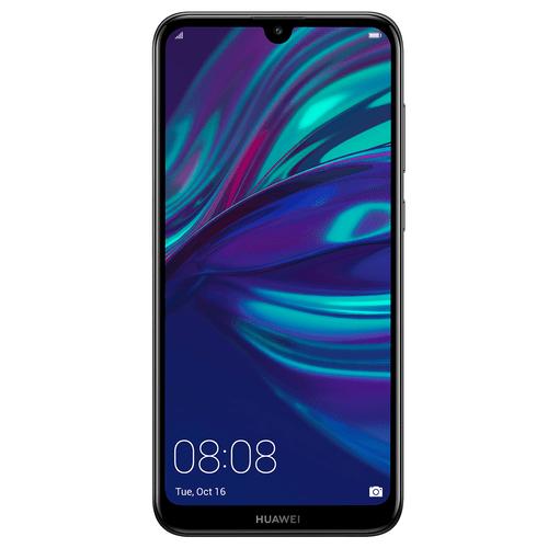 Enviar archivos entre móviles Huawei