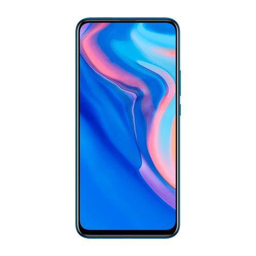 Celular Imagen Frontal Huawei Y9 Prime 2019 Blue