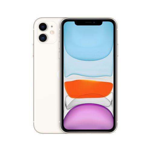 Celular Imagen Frontal Iphone 11 White