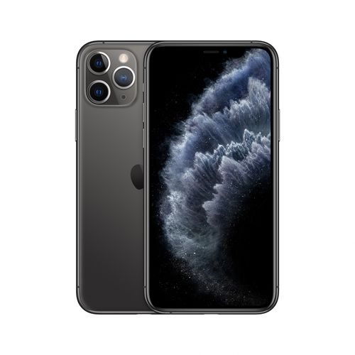 Celular Imagen Frontal Iphone 11 Pro