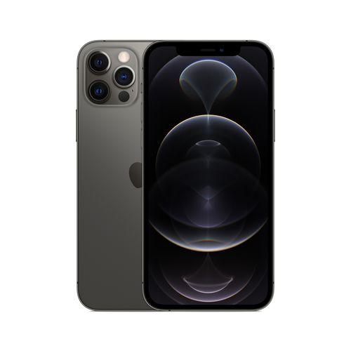 Celular Imagen Frontal Iphone 12 Pro Grafito